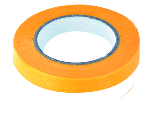 Vallejo Hobby Tools: Precision Masking Tape 10mmx18m - Twin Pack