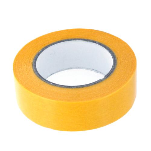 Vallejo Hobby Tools: Precision Masking Tape 18mmx18m - Single Pack