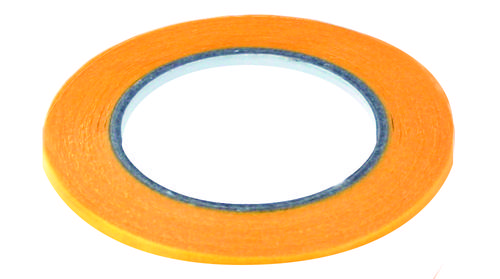 Vallejo Hobby Tools: Precision Masking Tape 2mmx18m - Twin Pack