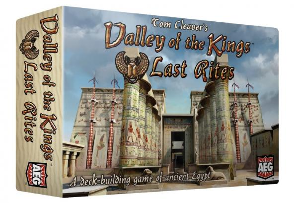 Valley Of The Kings: Last Rites [SALE]