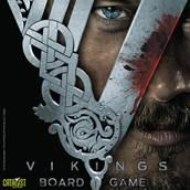 Vikings: The Board Game [WATER DAMAGED]
