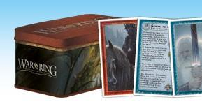 War of the Ring (2nd Edition): Upgrade Kit