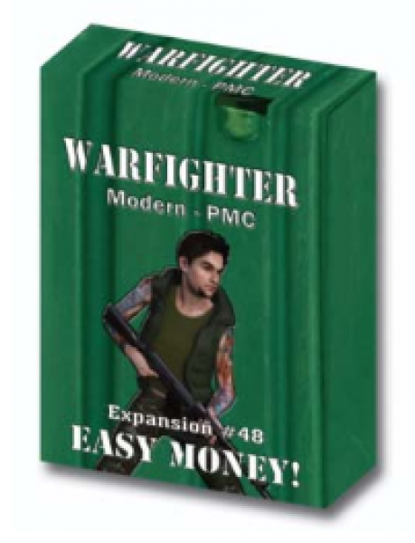 Warfighter Modern- PMC #048: Easy Money!