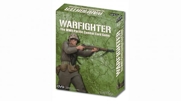 Warfighter Pacific: Core Game