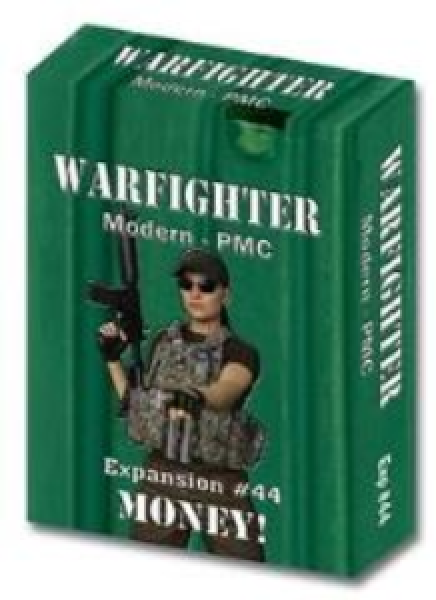 Warfighter Modern- PMC #044: More Money!