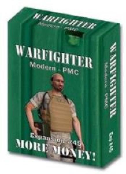 Warfighter Modern- PMC 045: More Money!
