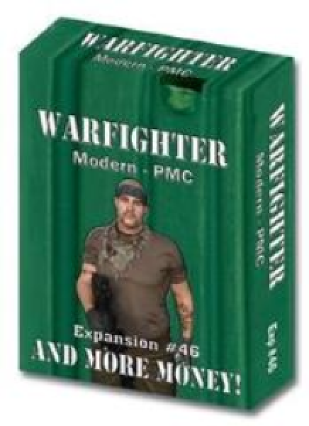Warfighter Modern- PMC #046: And More Money!