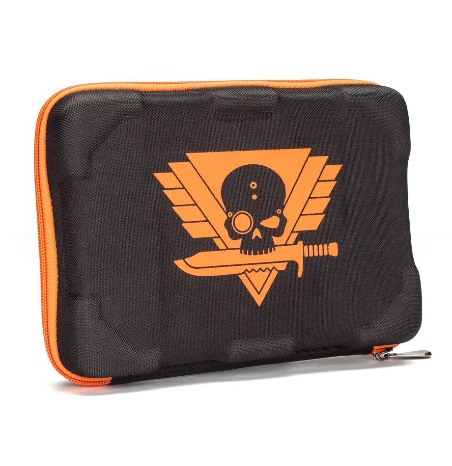 Warhammer 40,000: Kill Team: Squad Carry Case
