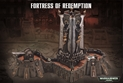 Warhammer 40,000: Fortress of Redemption