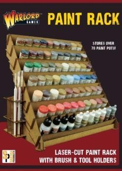 Warlord Games: Paint Rack