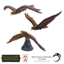 Warlords of Erehwon: Mythic Americas- Tribal Nations: War Eagles - 723014004