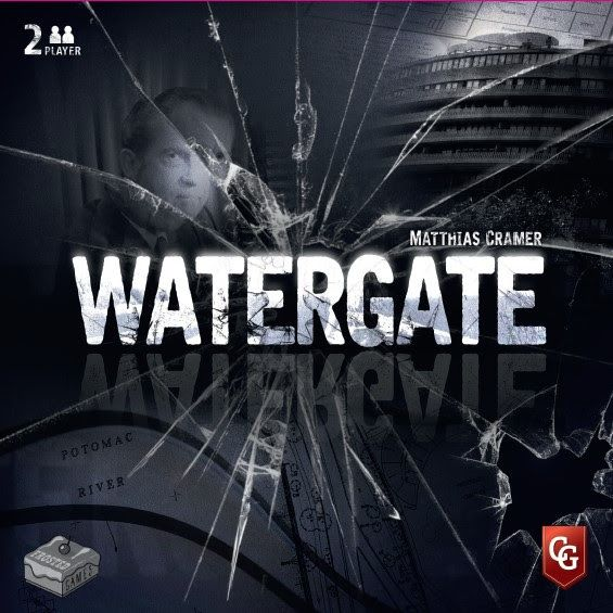 Watergate [DAMAGED]