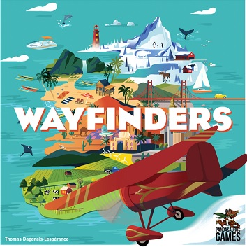 Wayfinders [WATER DAMAGED]