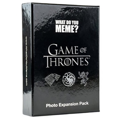 Misc - What Do You Meme?: Game of Thrones Expansion # ...