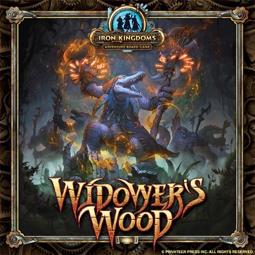 Widower's Wood [SALE]