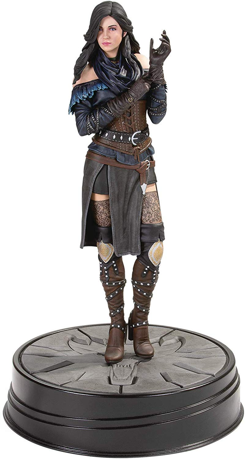 Witcher 3 Figure: Yennefer #2