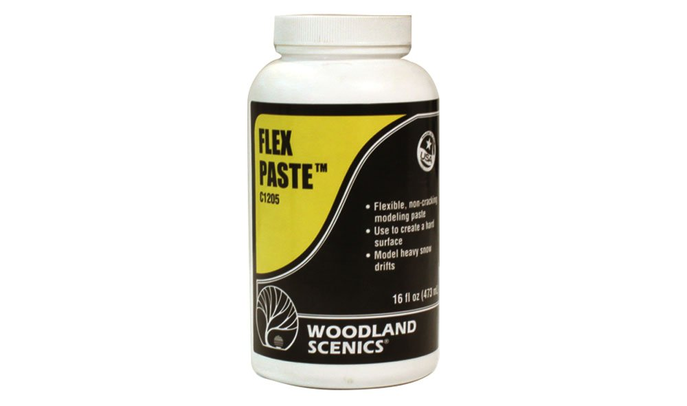 Woodland Scenics: Flex Paste (16oz)
