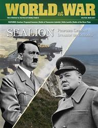 World at War Magazine #052: Sealion - The Proposed German Invasion of England, September 1940