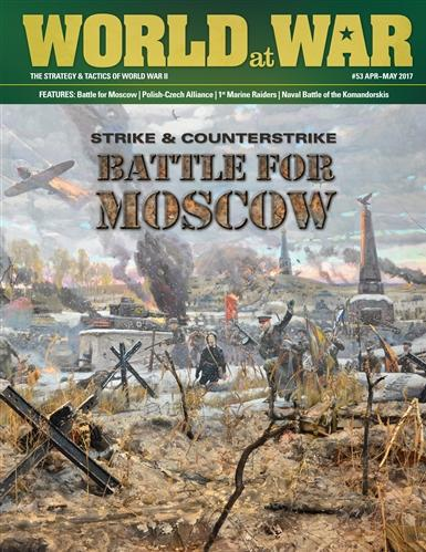 World at War Magazine #053: Strike & Counterstrike
