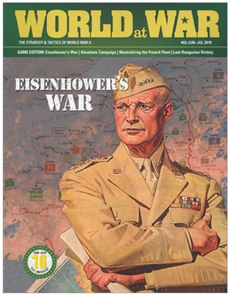 World at War Magazine #060: Eisenhowers War