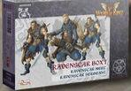 Wrath of Kings House of Goritsi: Ravenscar Mercs Box