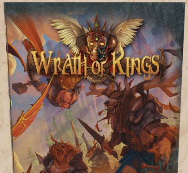 Wrath of Kings Rising Conflicts