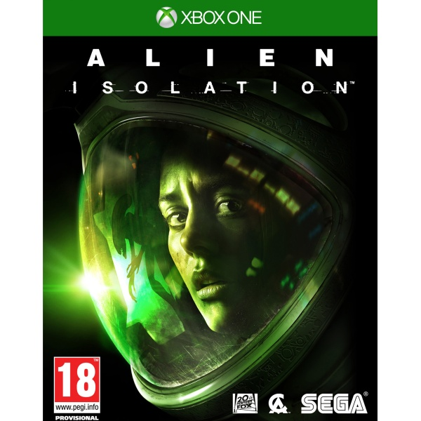 XBOX ONE: Alien Isolation (Nostromo Edition)
