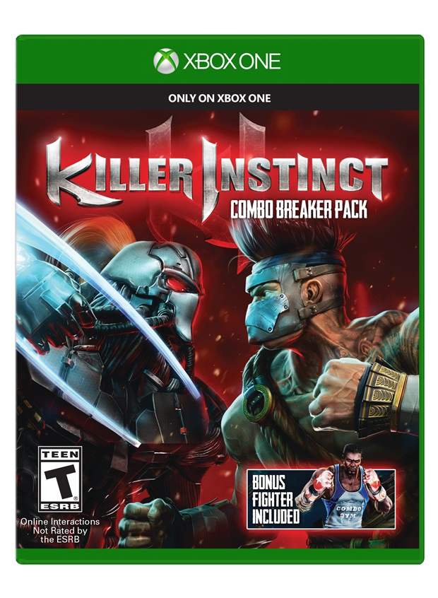 XBOX ONE: Killer Instinct