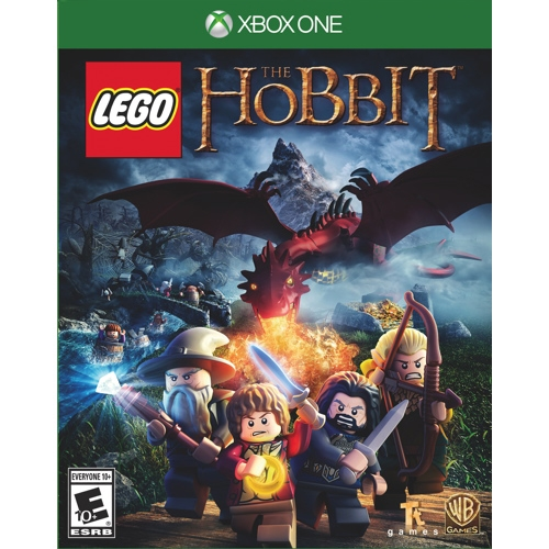 XBOX ONE: Lego The Hobbit