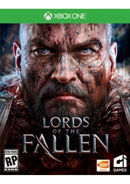 XBOX ONE: Lords Of The Fallen Limited Edition [Previously Enjoyed]