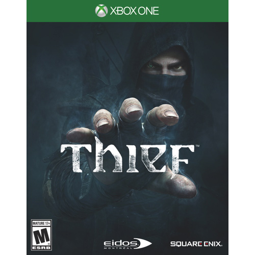 XBOX ONE: Thief