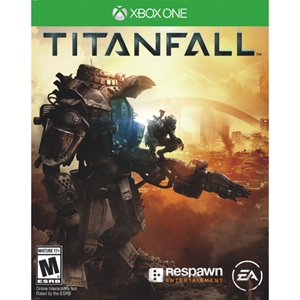 XBOX ONE: Titanfall [Previously Enjoyed]