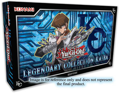 Yu-Gi-Oh!: Legendary Collection 6- Kaiba