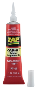 Zap RT Rubber Toughened