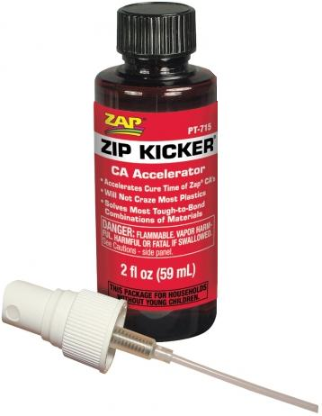 Zip Kicker Industrial (2 oz)