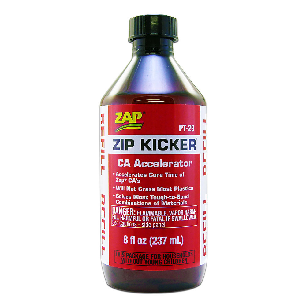 Zip-Kicker Refill (8 oz)